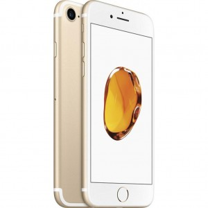 Мобильный телефон Apple iPhone 7 32GB Gold (MN902FS/A/MN902RM/A)