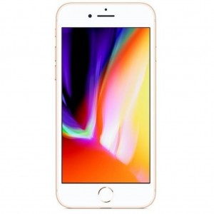 Мобильный телефон Apple iPhone 8 256GB Gold (MQ7E2FS/A/MQ7E2RM/A)