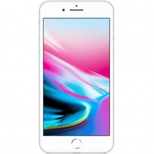Мобильный телефон Apple iPhone 8 Plus 64GB Silver (MQ8M2FS/A)