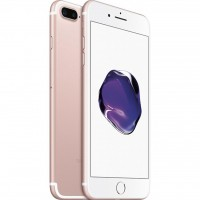 Мобильный телефон Apple iPhone 7 Plus 32GB Rose Gold (MNQQ2FS/A)