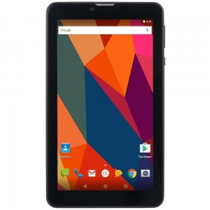 "Планшет BRAVIS NB753 3G IPS Black 7"" RAM:1Gb. ROM: 8Gb.Quad Core GPS 3G"