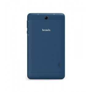 "Планшет BRAVIS NB753 7"" 3G Dark Blue 7"" 4G IPS RAM 1Gb, ROM 8Gb, Quad Core"