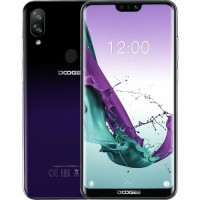 Doogee Y7 Plus black
