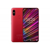 Umidigi F1 Play Red 6/64gb