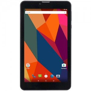 "Планшет BRAVIS NB754 3G IPS Black 7"" RAM:1Gb. ROM: 16Gb.Quad Core GPS 3G"