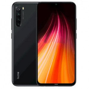 Xiaomi Redmi Note 8 4/64GB (Black) Global