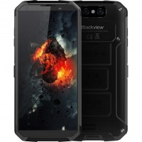 Blackview BV9500 Plus black