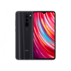 Xiaomi Redmi Note 8 Pro 6/64GB (Black) Global