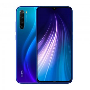 Xiaomi Redmi Note 8 4/128 Neptune blue ЕВРОПА