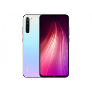 "Xiaomi Redmi Note 8 4/128 6.39"" White ЕВРОПА"