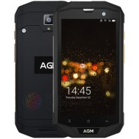 AGM A9 black 4/32Gb