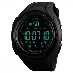 Skmei Turbo 1316 Black